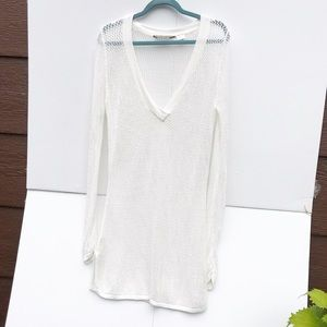 Tommy Bahama Cover Up Size Small (4-6)